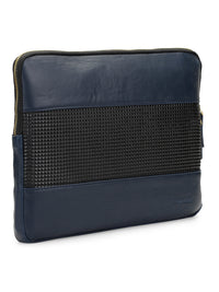 Maestro 13 inch Laptop Sleeve - Oxford Blue