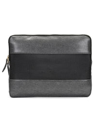 Maestro 13 inch laptop Sleeve - Smokey Grey