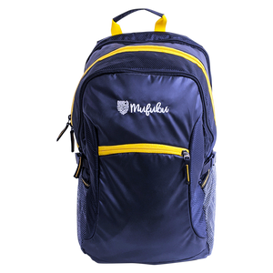 Victoria Scott 40 Ltr Young Indian Blue Backpack