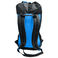 Torque 55 Ltr Blue Rucksack with Rain Cover