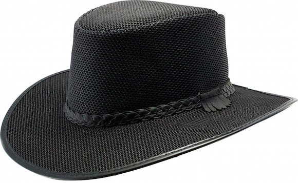 Hat - Soaker - Black