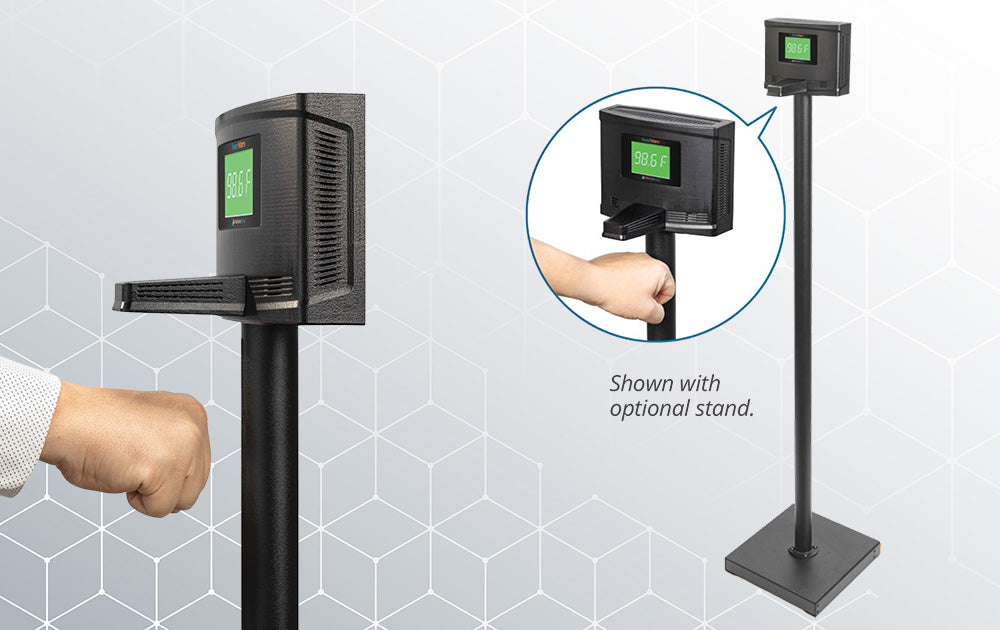 Thermal Scanning System FeverWarn Releases Next Generation Products