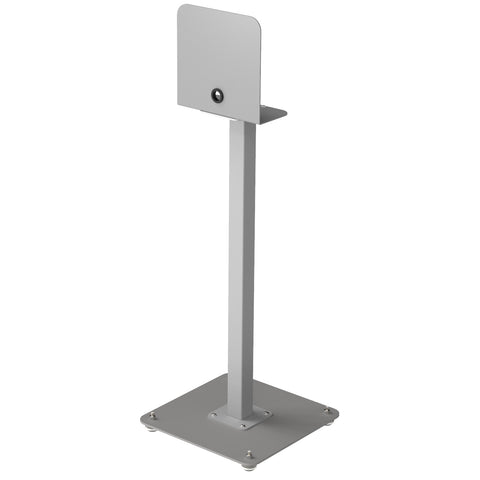 FeverWarn Floor Stand, Pedestal Mount with Cable Channel, 32