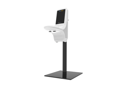 Model FW 1100A/B3 Desk Stand (Stand Only)