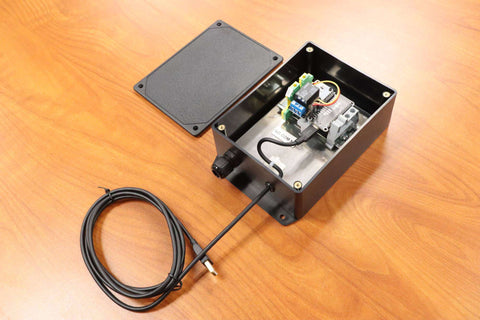 FeverWarn Relay Control Junction Box