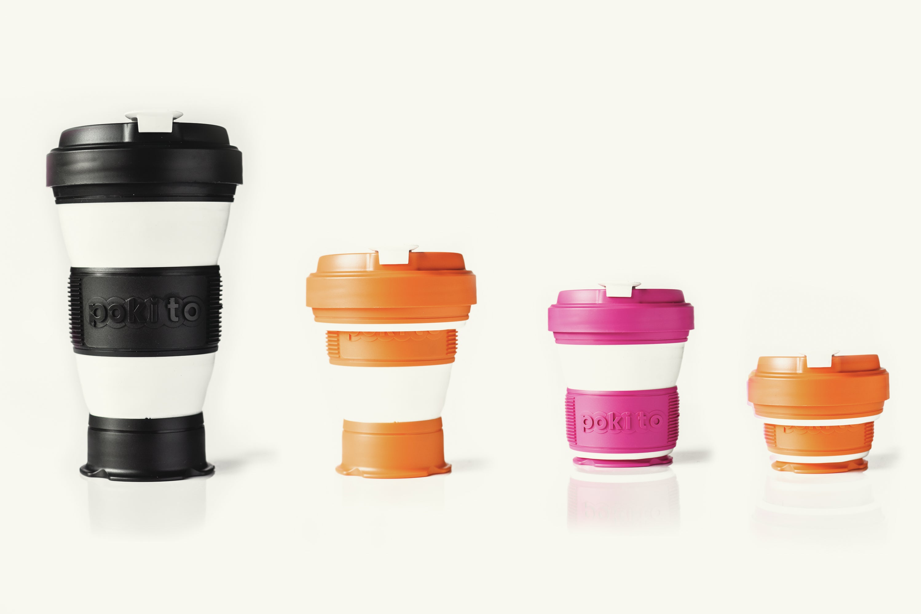 Pokito collapsible cup
