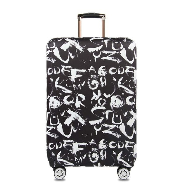 High quality travel suitcase Trolley