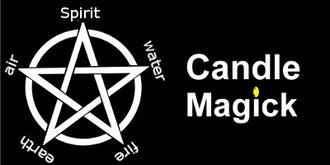 Candle Magick Logo