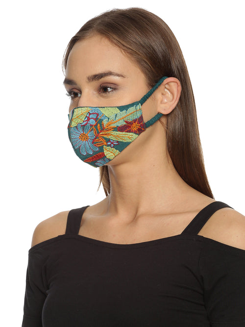 Hawaii Mask