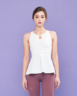 XT8109N WHITE TOP - Bada Korea