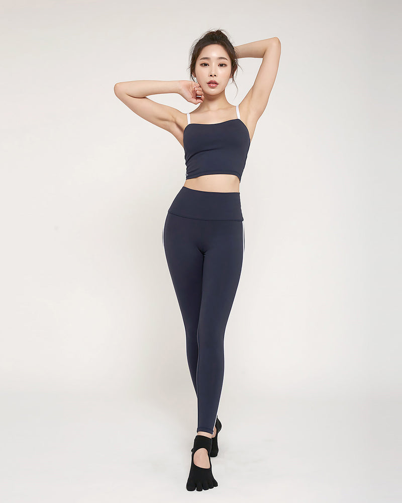 XP3106E DARK NAVY BOTTOM - Bada Korea