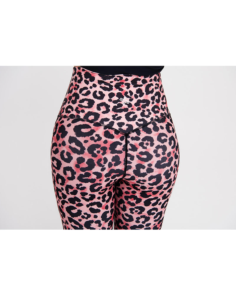 XP8103E PINK LEOPARD BOTTOM - Bada Korea