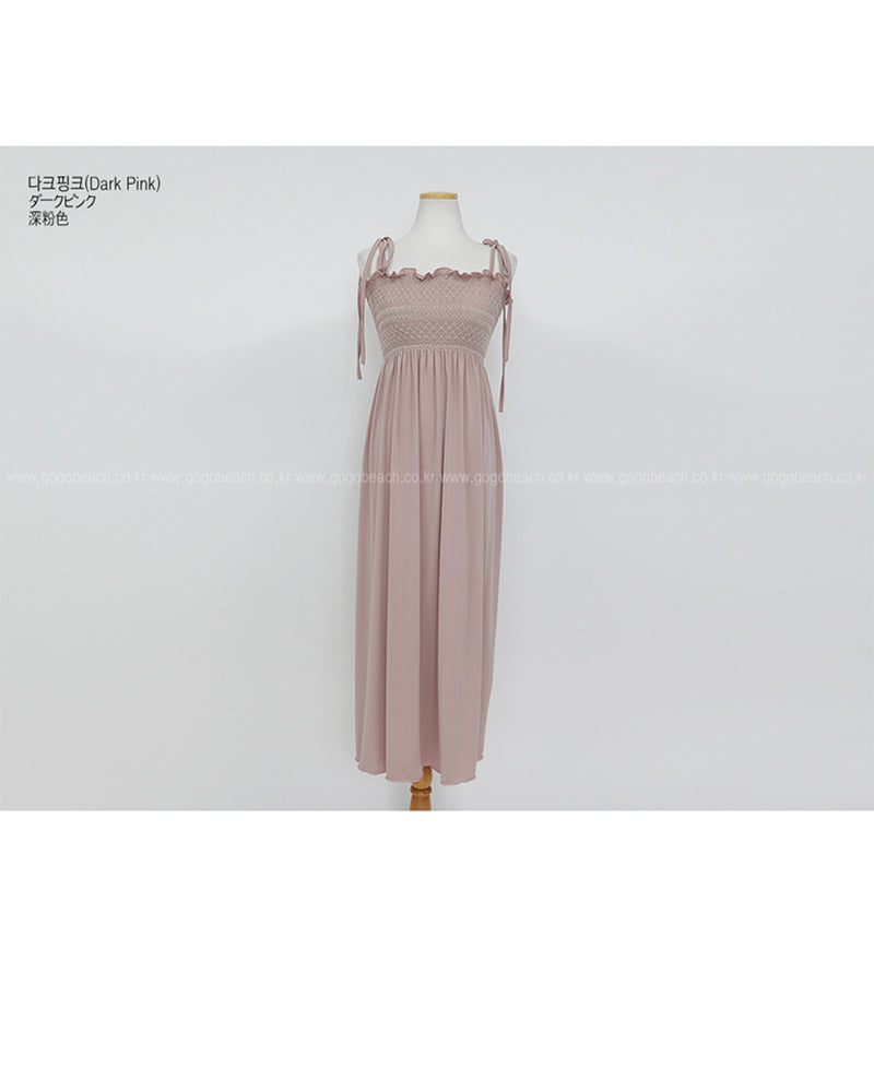 SWEET ROMANCE DRESS - Bada Korea