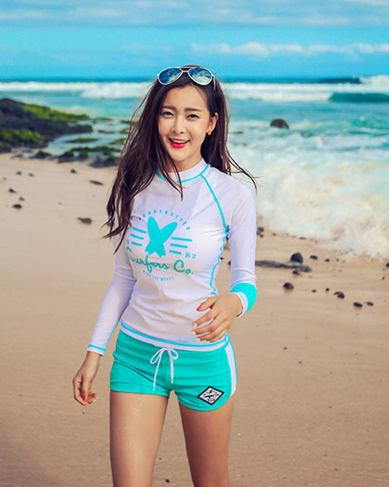 S634 SHORT PANTS - Bada Korea