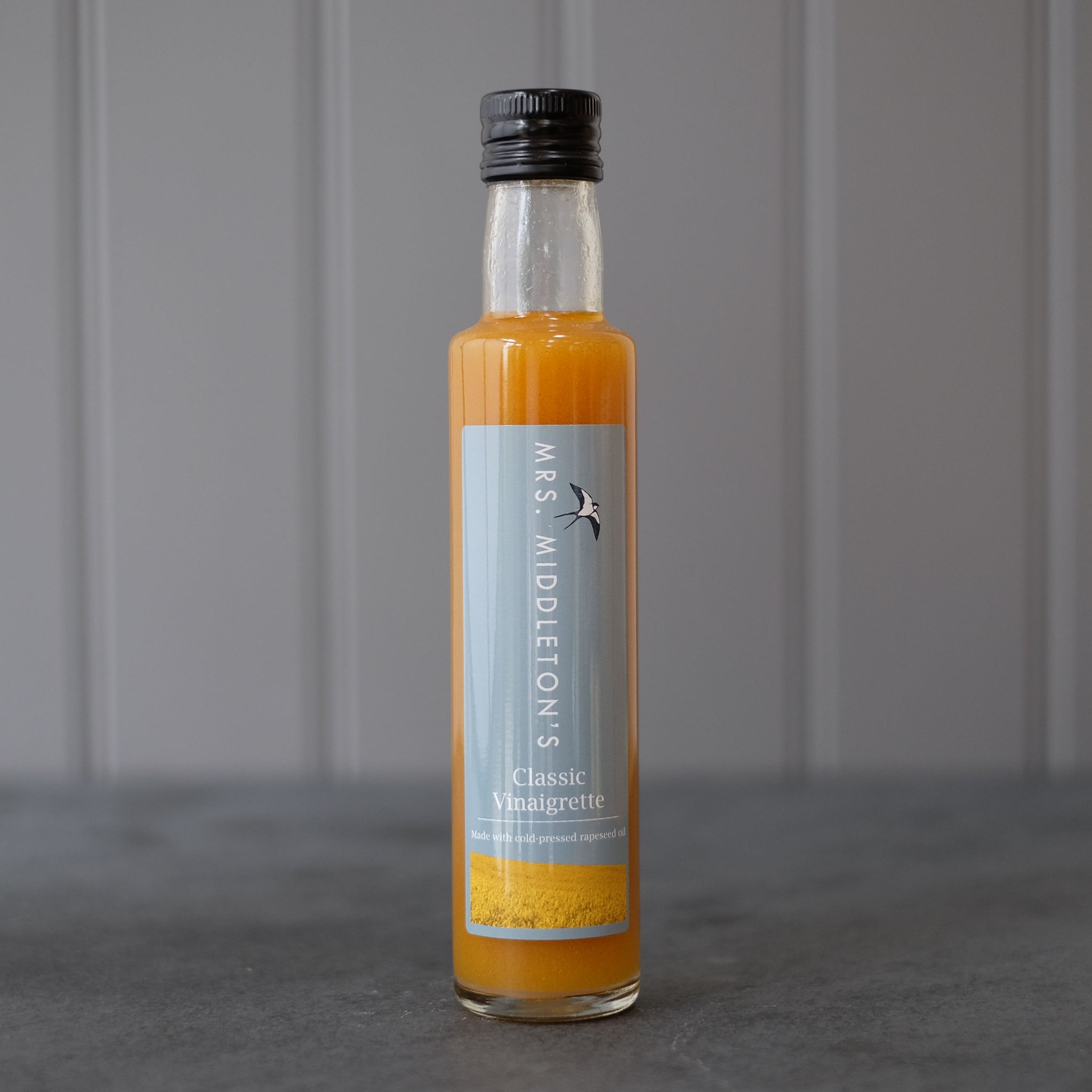 Vinaigrette - Cold-Pressed Rapeseed Oil