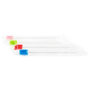 260 Disposable Oral Swabs - Sterile, Untreated & Unflavored
