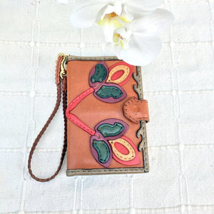 Veloy 100% Handcrafted Leather Wallet