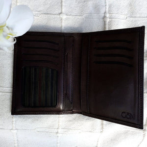 Valon 100% Handcrafted Leather Mens Wallet