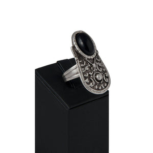 Fakid Handcrafted Silver Ring