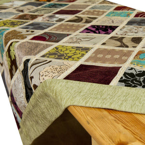 Patchwork Table Cloths
