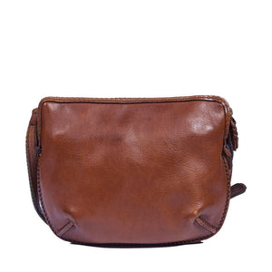 Sutu 100% Handcrafted Leather Shoulder Bag