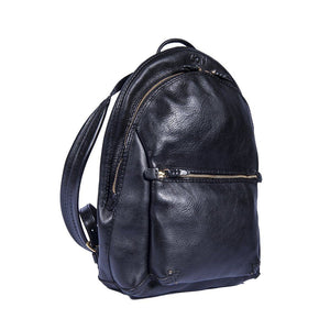 Val 100% Handcrafted Leather Shoulder Bag