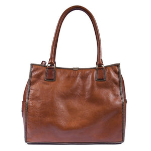 Hawai 100% Handcrafted Leather Shoulder Bag