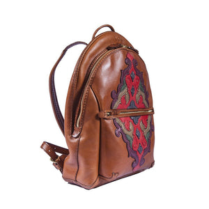 Lav 100% Handcrafted Leather Shoulder Bag