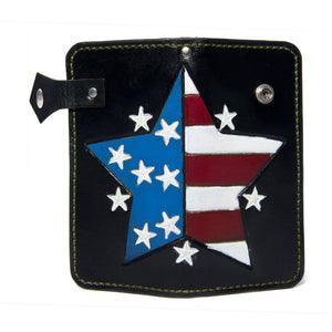 Star Spangled Banner Wallet