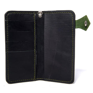 Green Grass of Home Wallet