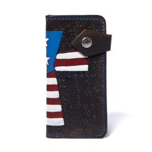 Patriot Cross Wallet