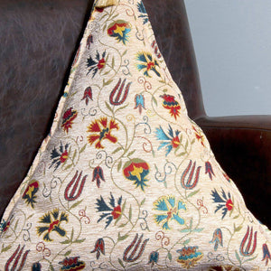 Triangular Pillow Case