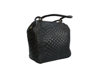 Alligator 100% Handcrafted Leather Shoulder Bag