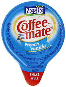 French Vanilla Creamer 180 count