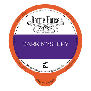 Barrie House Dark Mystery Single Serve Capsules 24 ct.