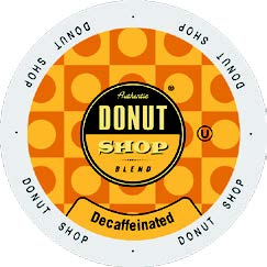 Donut Shop Decaf Single Serve Capsules 24 ct.