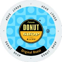Donut Shop Original Single Serve Capsules 24 ct.