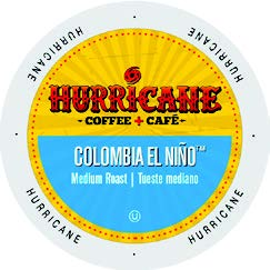 Hurricane Colombian El Niño Single Serve Capsules 24 ct.