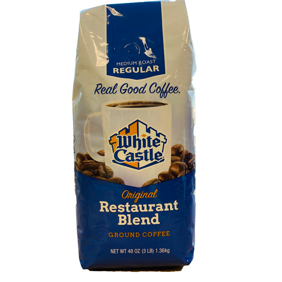 White Castle Original Restaurant Blend (3 lb.)