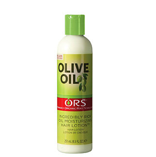 ORS Olive Oil Incredibly Rich Oil Moisturizing Hair Lotion - Lotion Hydratante 250 ml