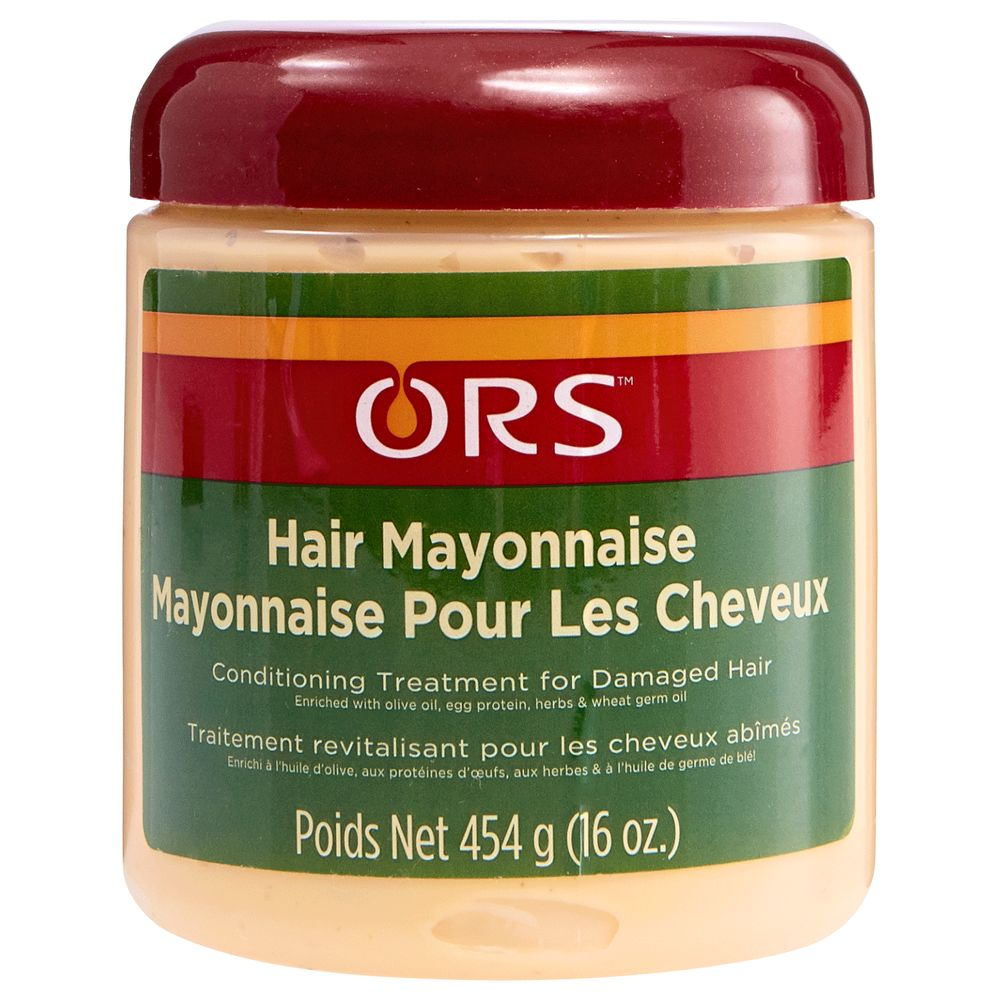 ORS Hair Mayonnaise - Masque Revitalisant 454 g Afrolab