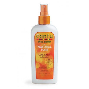 Cantu Natural Coil Calm Detangler 237 ml