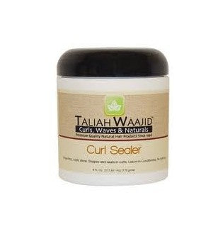 Curl Sealer 177 ml Afrolab