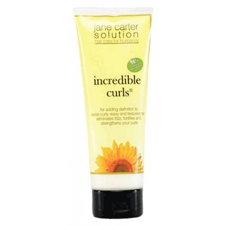 Jane Carter Solution Incredible Curls 227g - Afrolab