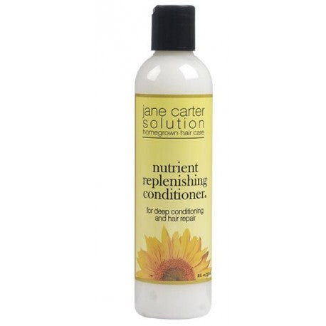 Jane Carter Solution  Nutrient Replenishing Conditioner 237 ml - Afrolab