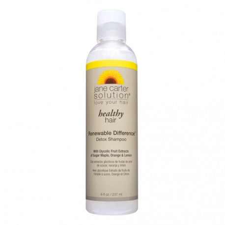 Jane Carter Solution – Renewable Difference Detox Shampoo 237 ml - Afrolab