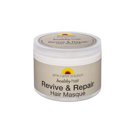 Jane Carter Solution Revive Repair Hair Masque 177ml - Afrolab