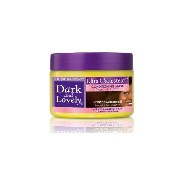 Dark and Lovely Masque Ultra Cholesterol 250 ml Afrolab