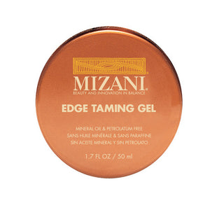 MIZANI  STYLING Edge Taming  Gel Lisseur De Bordures - 50 ml - Afrolab