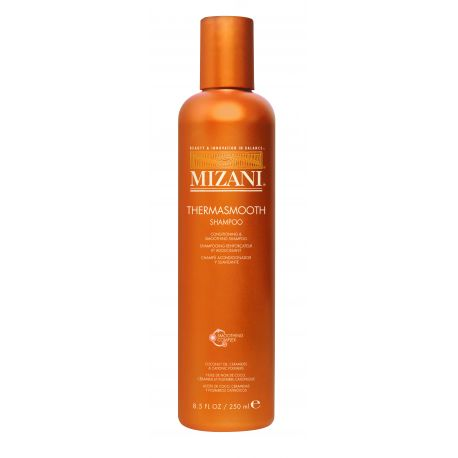 Mizani Thermasmooth Shampoing - 250 ml - Afrolab